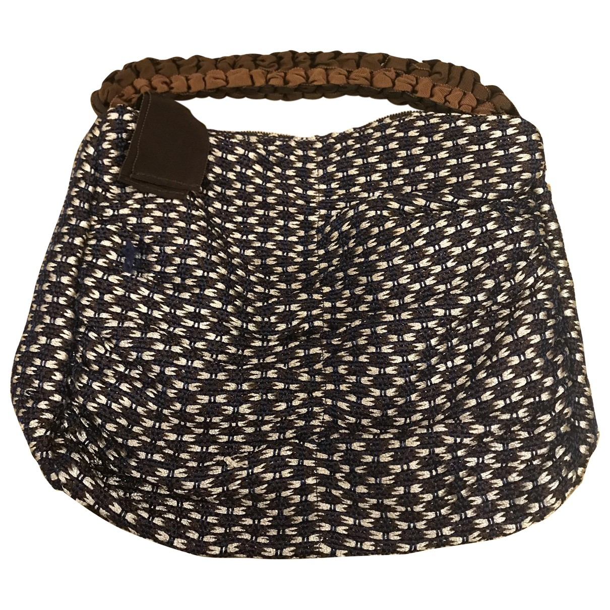 Furla \N Multicolour Cloth handbag for Women \N