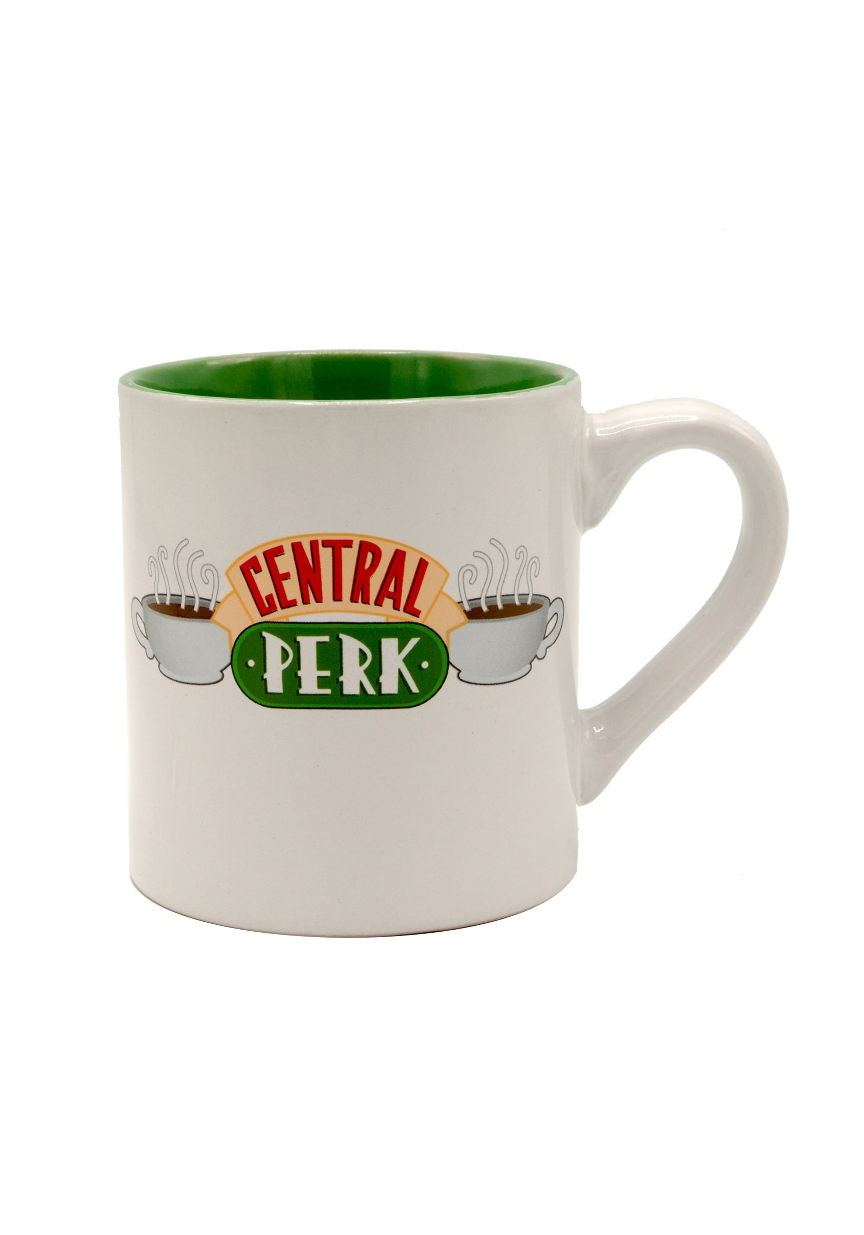 Central Perk Friends 20oz Jumbo Ceramic Mug