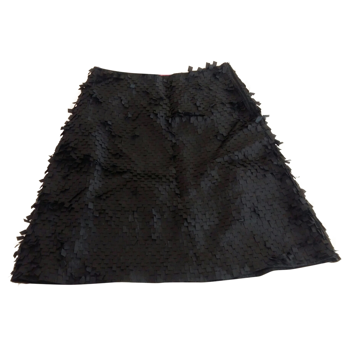 Maliparmi \N Black skirt for Women 40 IT