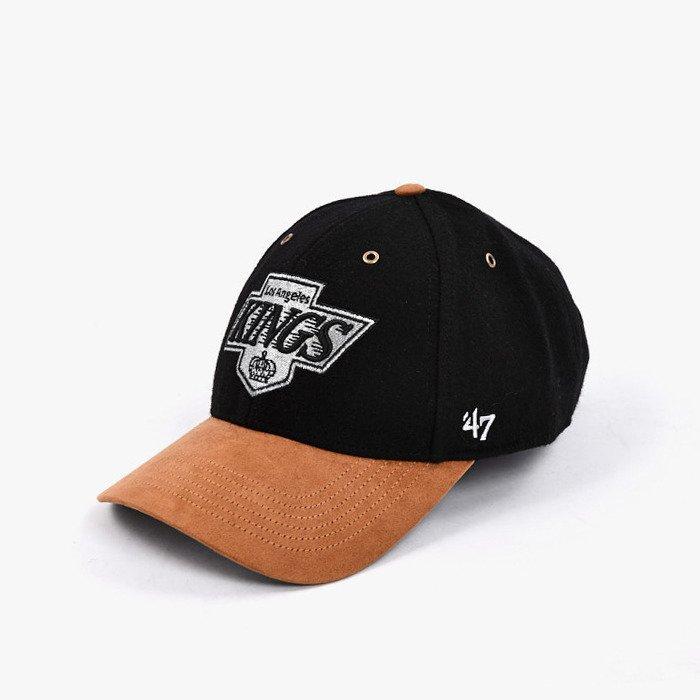 47 Los Angeles Kings MVP HVIN-WLOBM08WMS-BK88