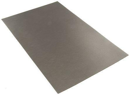 Wurth Elektronik Ferrite, Rubber Shielding Sheet, 330mm x 210mm x 1mm