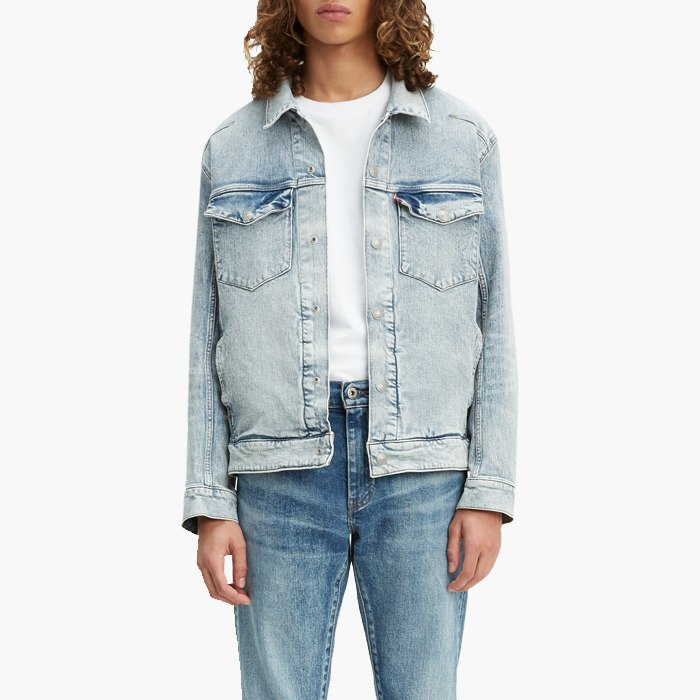 Levis® Sugarcubes Denim  67778-0000