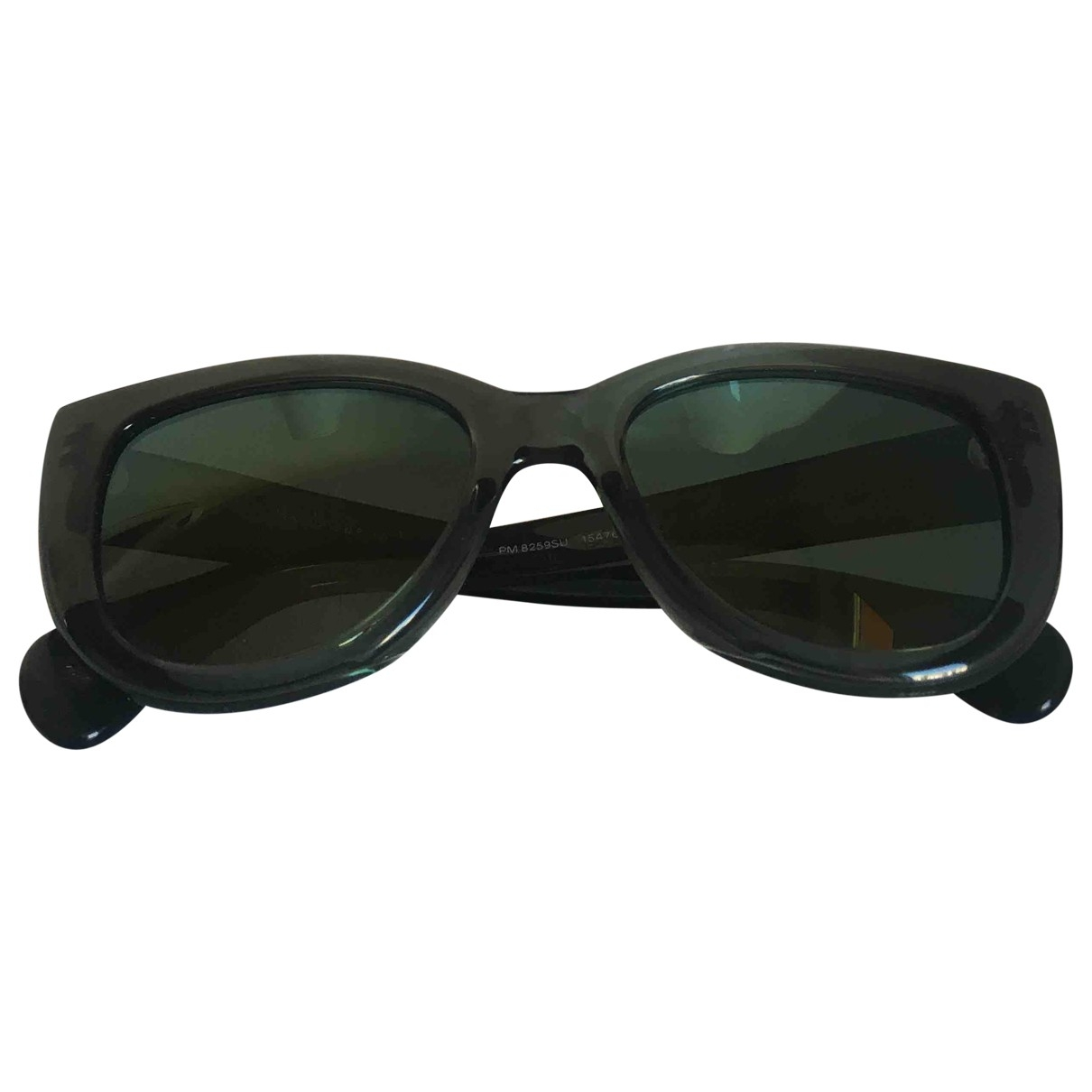 Paul Smith \N Sonnenbrillen in  Gruen Kunststoff