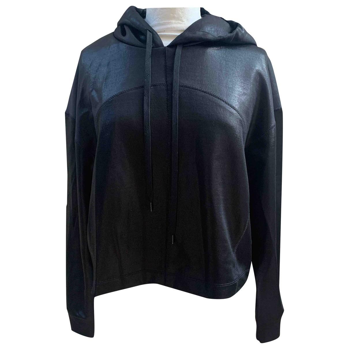 T By Alexander Wang N Black Knitwear for Women 14 UK