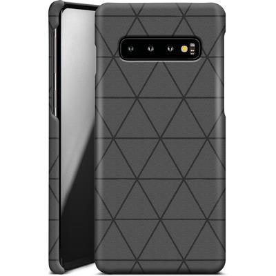 Samsung Galaxy S10 Smartphone Huelle - Ash von caseable Designs
