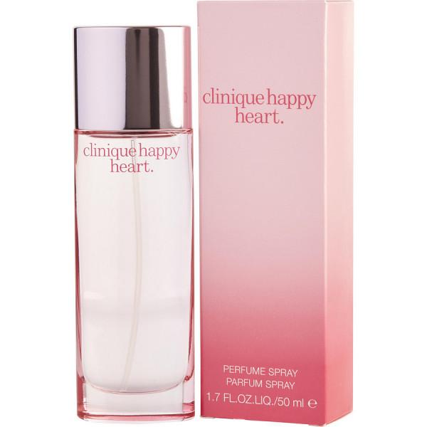 Happy Heart - Clinique Eau de parfum 50 ML
