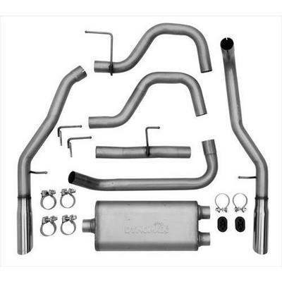 Dynomax Exhaust Systems - 39450