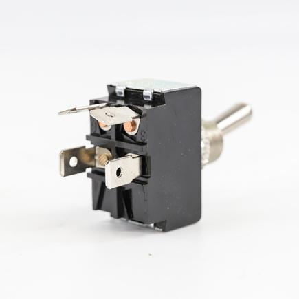Pollak 34-574QP - Toggle Switch   11/16