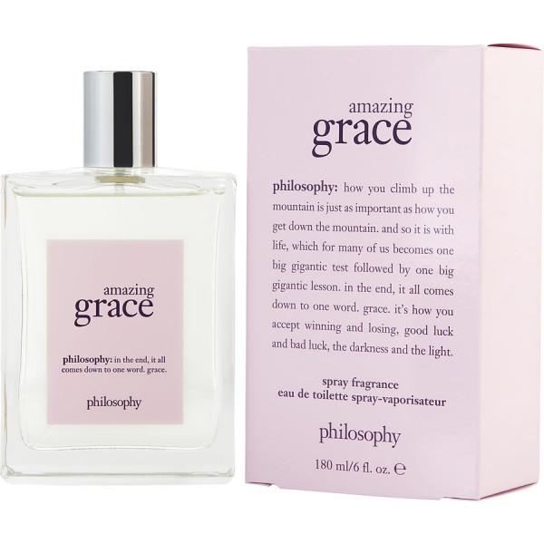 Amazing Grace - Philosophy Eau de toilette en espray 180 ml