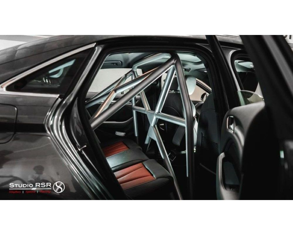 Studio RSR RSR-Audi-RS3 Roll Cage|Roll Bar Audi RS3 8V 2015-2020