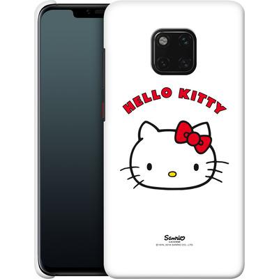 Huawei Mate 20 Pro Smartphone Huelle - Just Hello Kitty von Hello Kitty