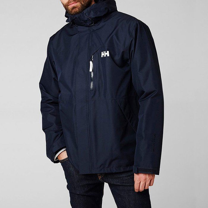 Helly Hansen Squamish Cis Jacket 62368 598