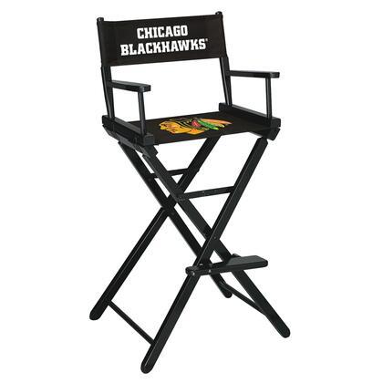 400-4102 Chicago Blackhawks Bar Height Directors