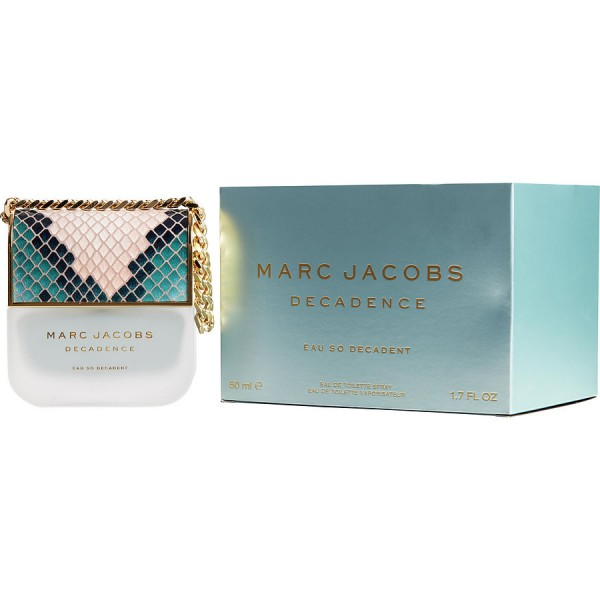 Decadence - Marc Jacobs Eau de Toilette Spray 50 ml
