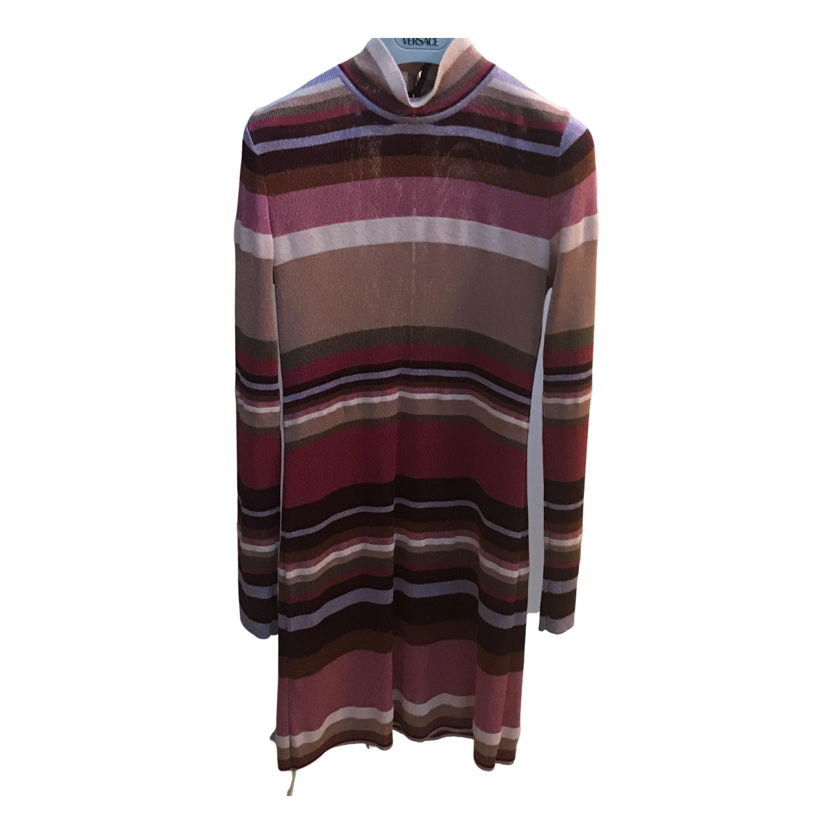 D&g \N Multicolour dress for Women 36 IT