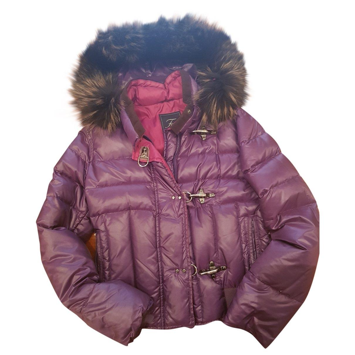Fay \N jacket for Women 42 IT