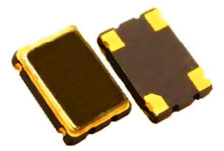 MERCURY , 50MHz Clock Oscillator, ±50ppm HCMOS, 4-Pin SMD 3H32ET-50.000