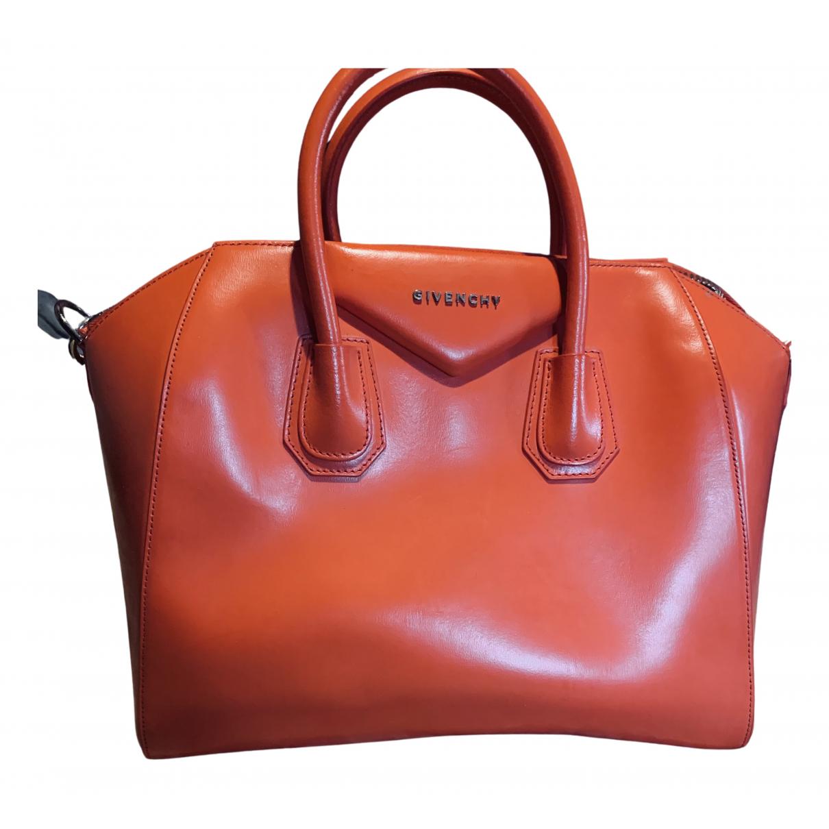 Givenchy Antigona Handtasche in Leder