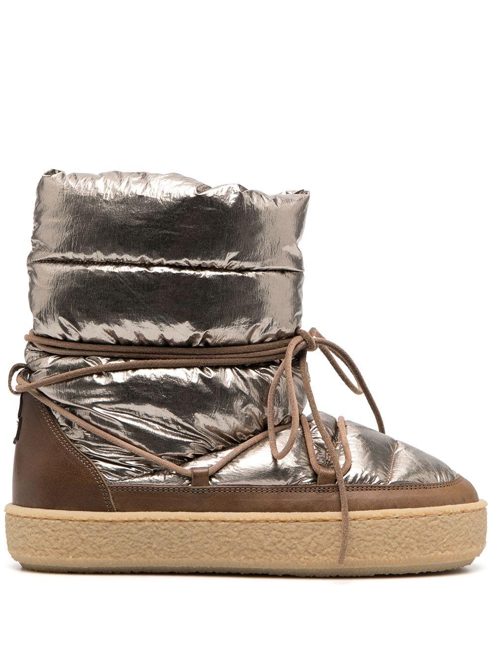 Zimlee Snow Boot