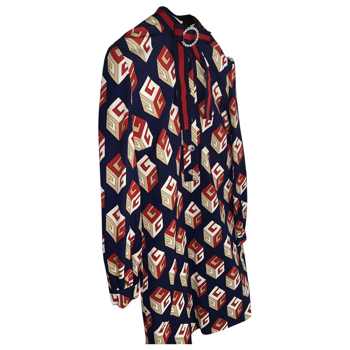 Gucci \N Multicolour dress for Women M International