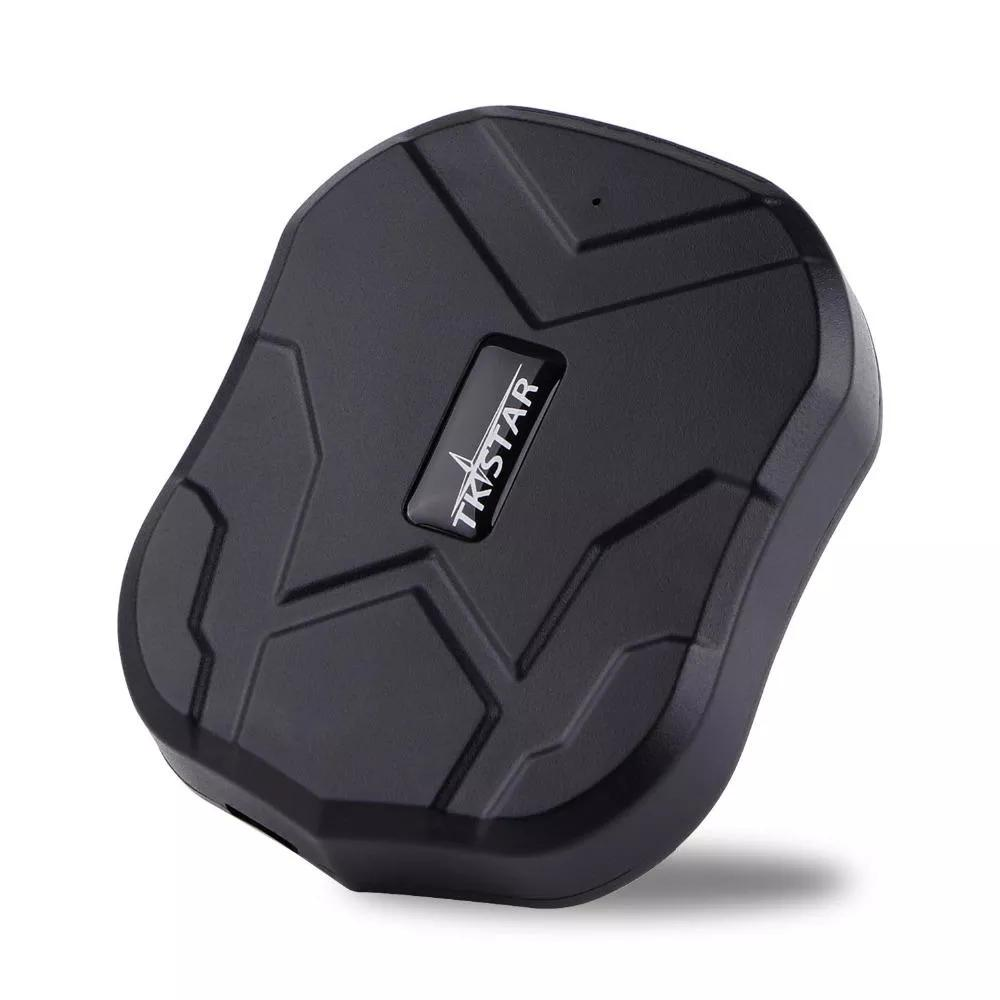 TKSTAR TK905 GPS Tracker 4G 3G 2G GSM GPRS Locator Voice Monitor 5000mAh with Powerful Magnet Free Web APP