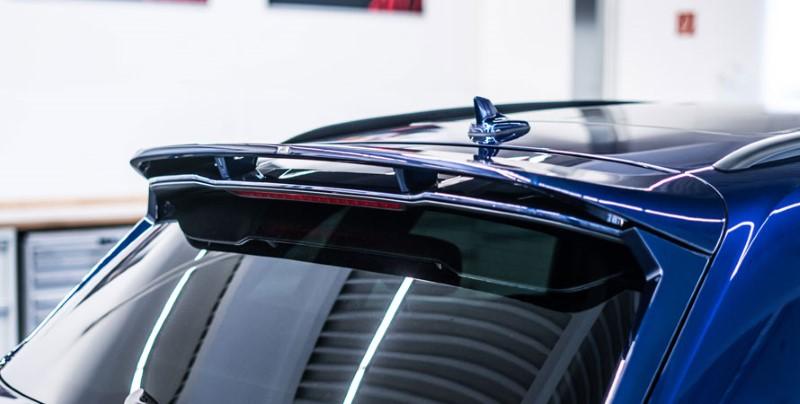 ABT 80A08006140 Sportsline Rear Wing Audi Q5 | SQ5 2018-2021