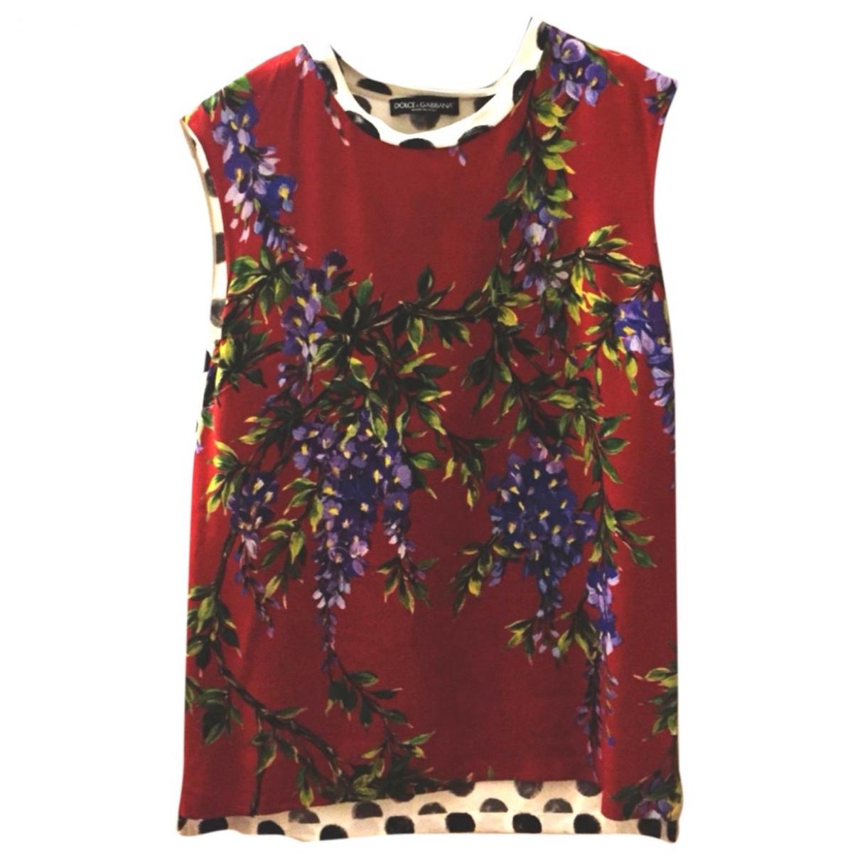 Blusa Dolce & Gabbana