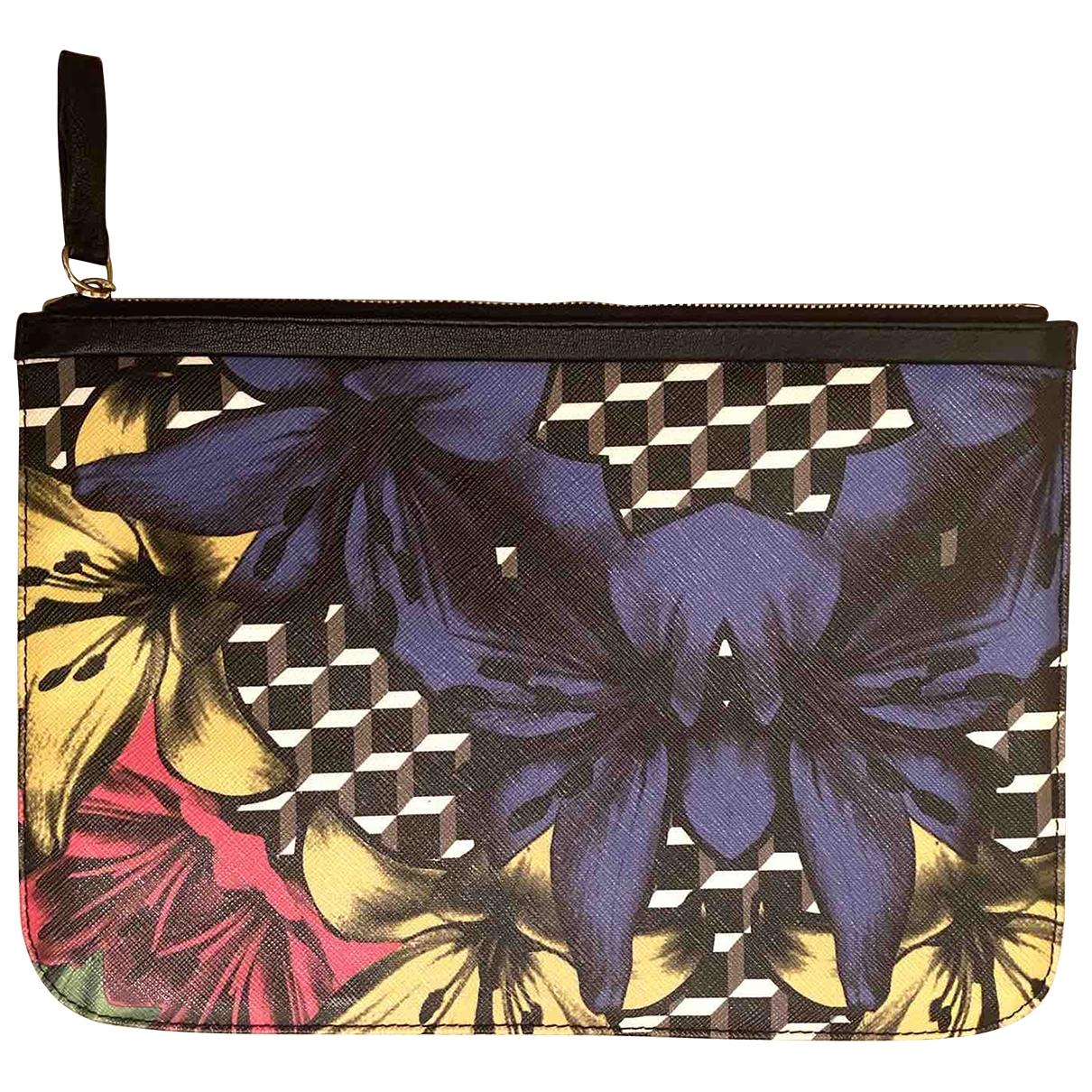 Bolsos clutch en Sintetico Multicolor Pierre Hardy