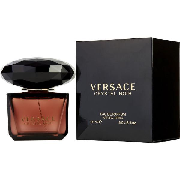 Crystal Noir - Versace Eau de parfum 90 ML