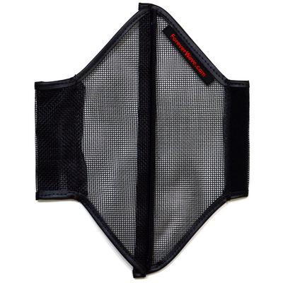 Forever Wave Flag Sleeve Mount - Medium Roll Bar (Black) - 5308