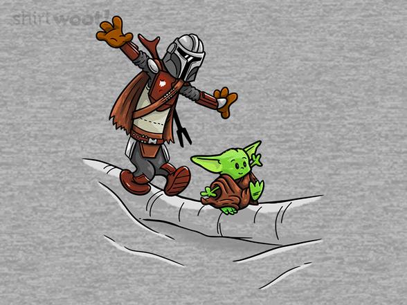 Follow The Way T Shirt