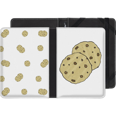 Pocketbook Touch Lux 2 eBook Reader Huelle - Cookies von caseable Designs