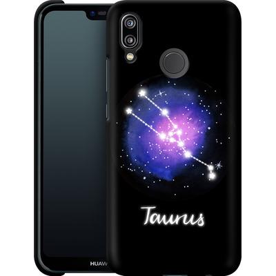 Huawei P20 Lite Smartphone Huelle - TAURUS von Becky Starsmore