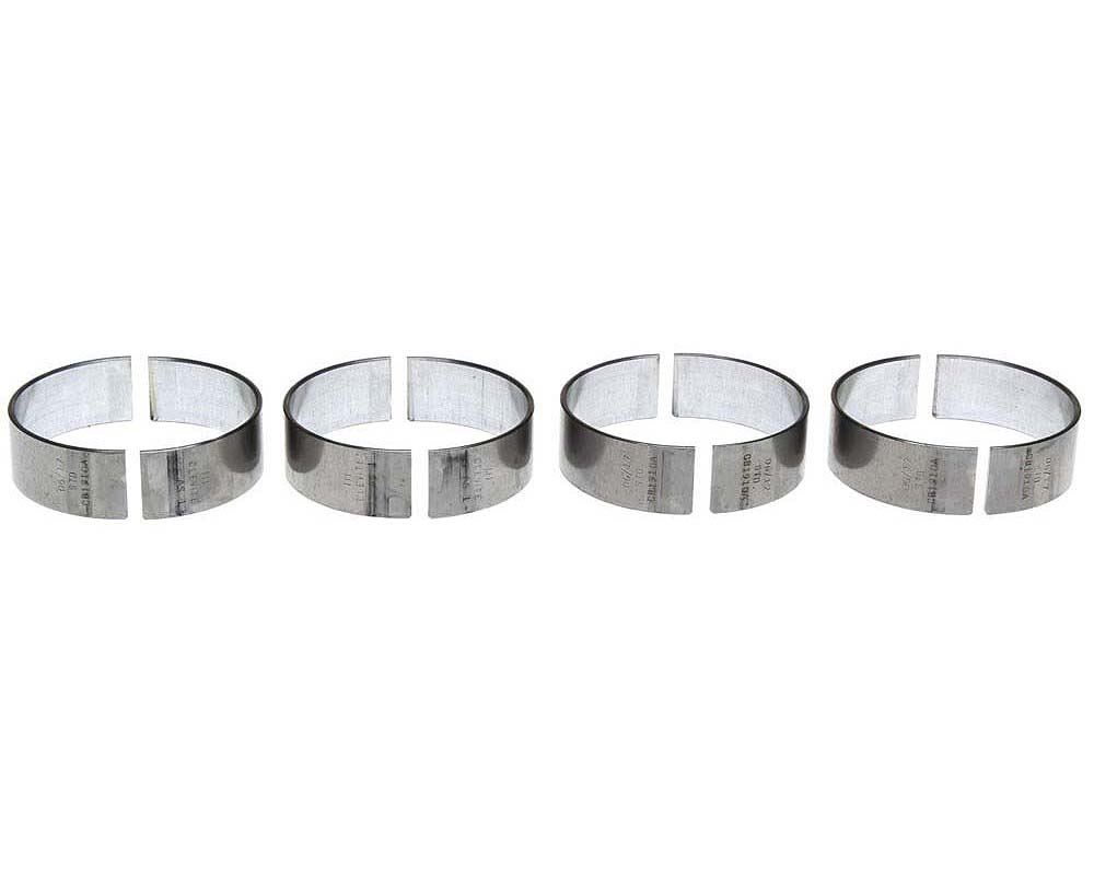 Clevite CB1910A25MM(4) .25mm Rod Bearing Set Ford 2009-2011