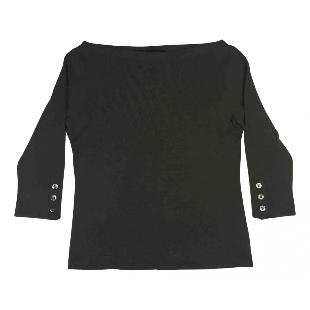 Ralph Lauren - Pull   pour femme en cachemire - vert