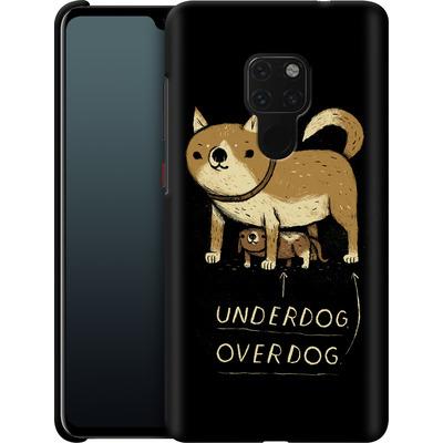 Huawei Mate 20 Smartphone Huelle - Underdog Overdog von Louis Ros