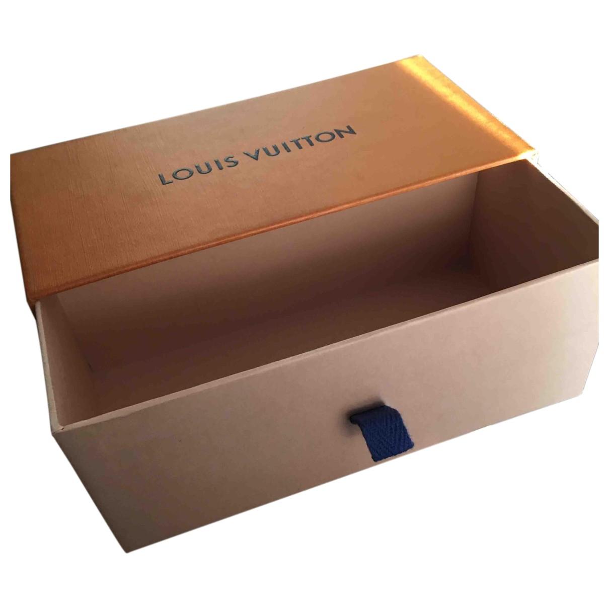 Louis Vuitton - Objets & Deco   pour lifestyle - beige