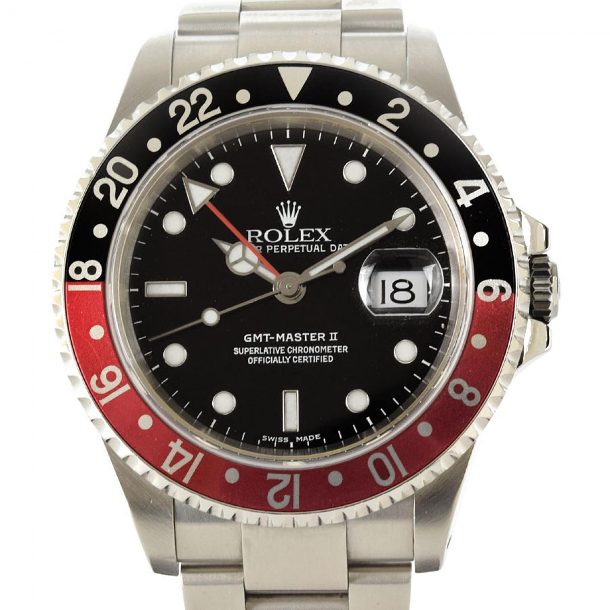 Relojes GMT-Master II Rolex