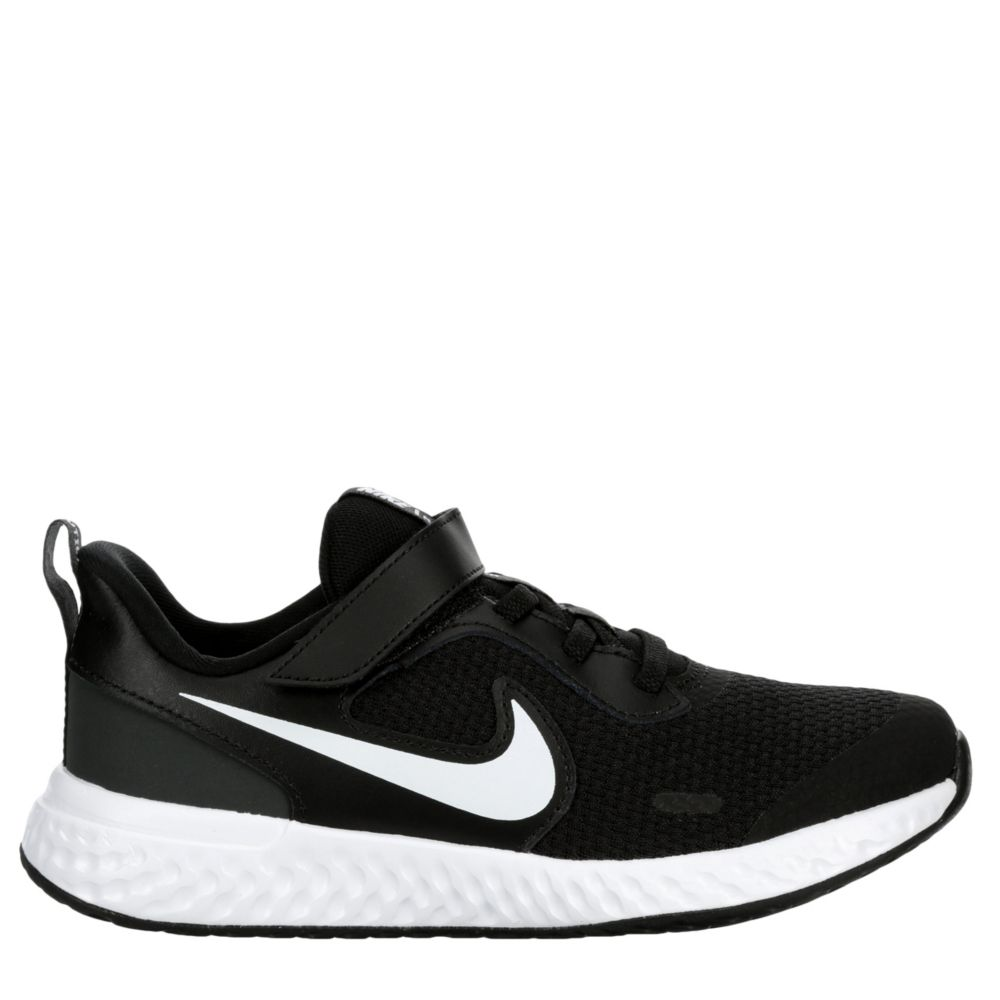 Nike Boys Revolution 5 Running Shoes Sneakers
