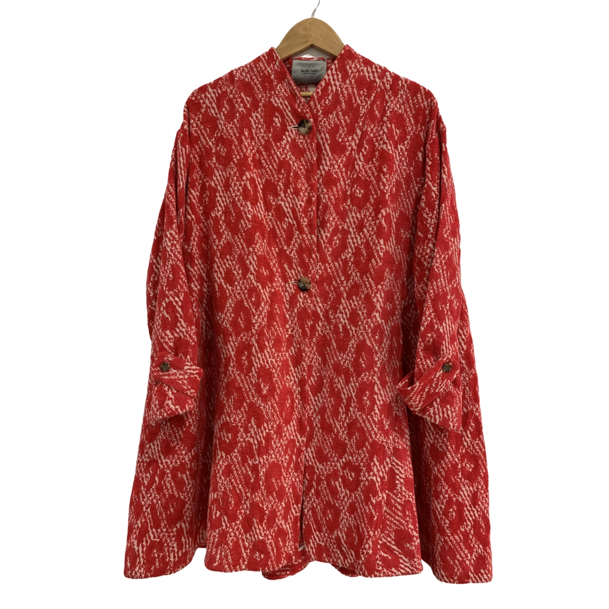 Rachel Comey \N Red coat for Women 2 US