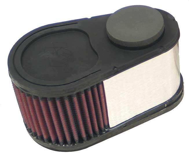 K&N YA-1595 Replacement Air Filter Yamaha -L --Cyl