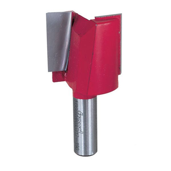 Straight & Spiral Router Bits