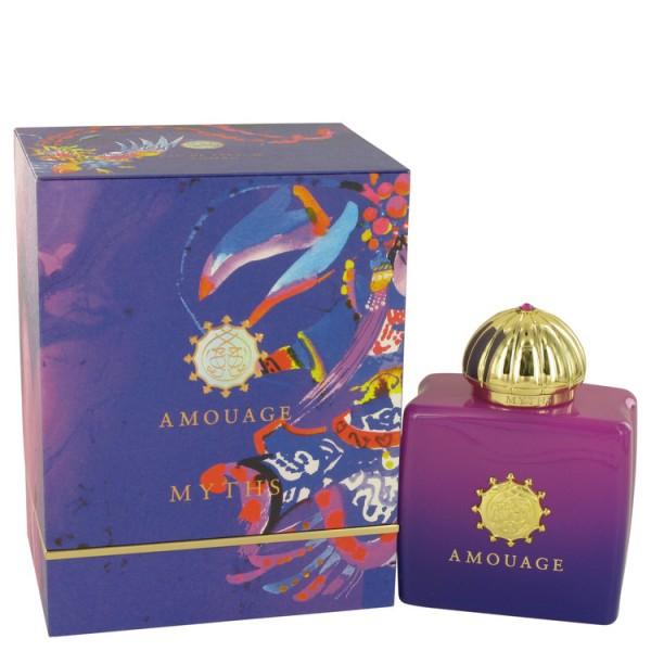 Myths - Amouage Eau de parfum 100 ML