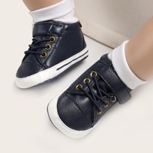 Baby Boys Velcro Strap Sneakers