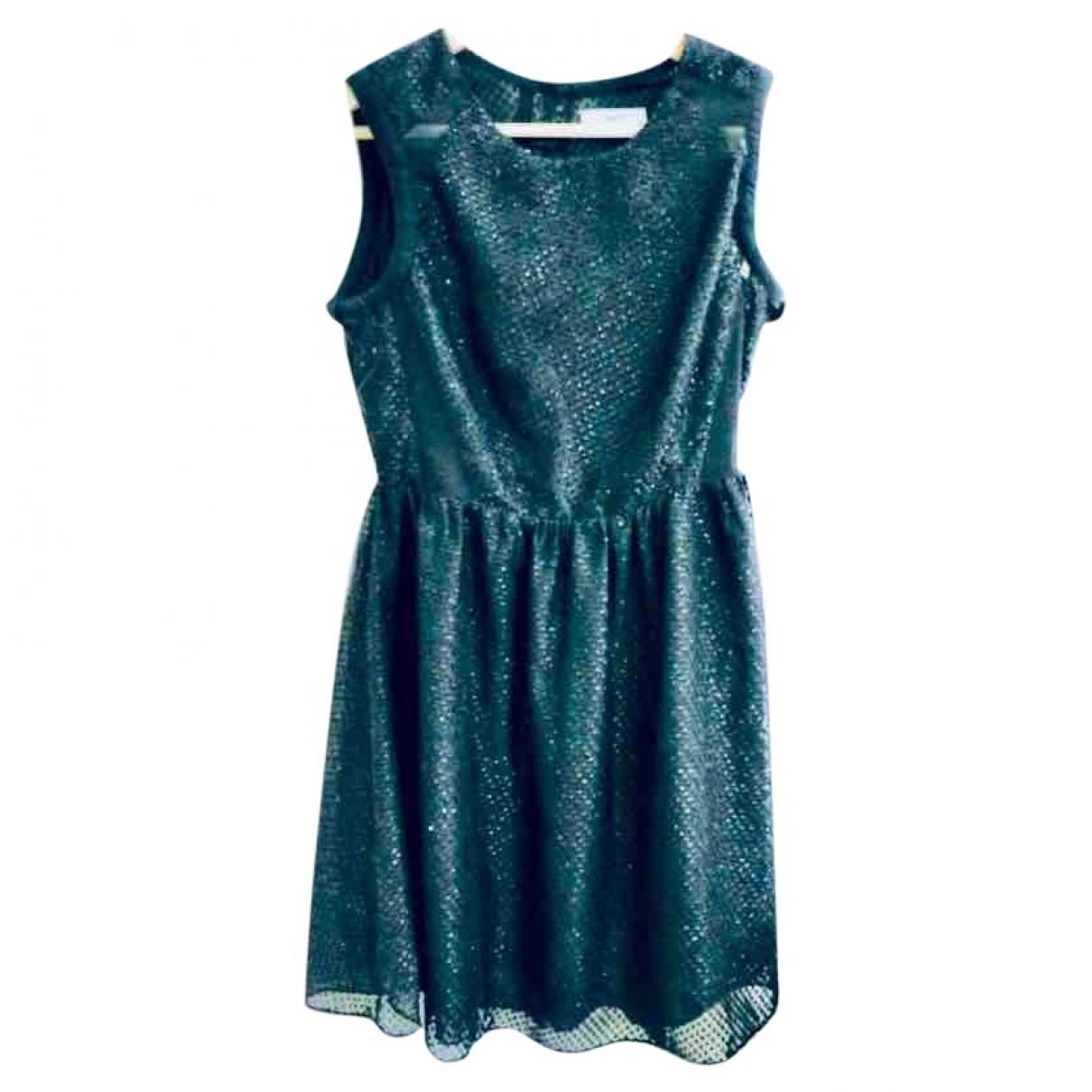 Suncoo \N Black dress for Women 40 FR