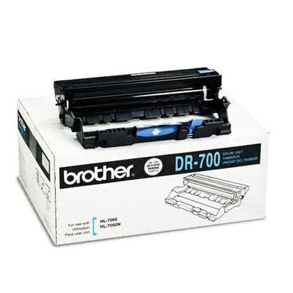 Brother DR700 tambour original