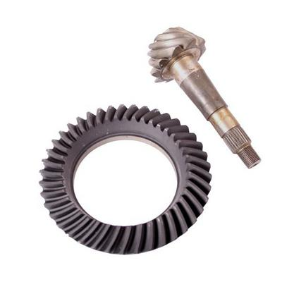 Omix-ADA Chrysler 8.25 XJ 4.10 Ratio Ring and Pinion - 16514.57