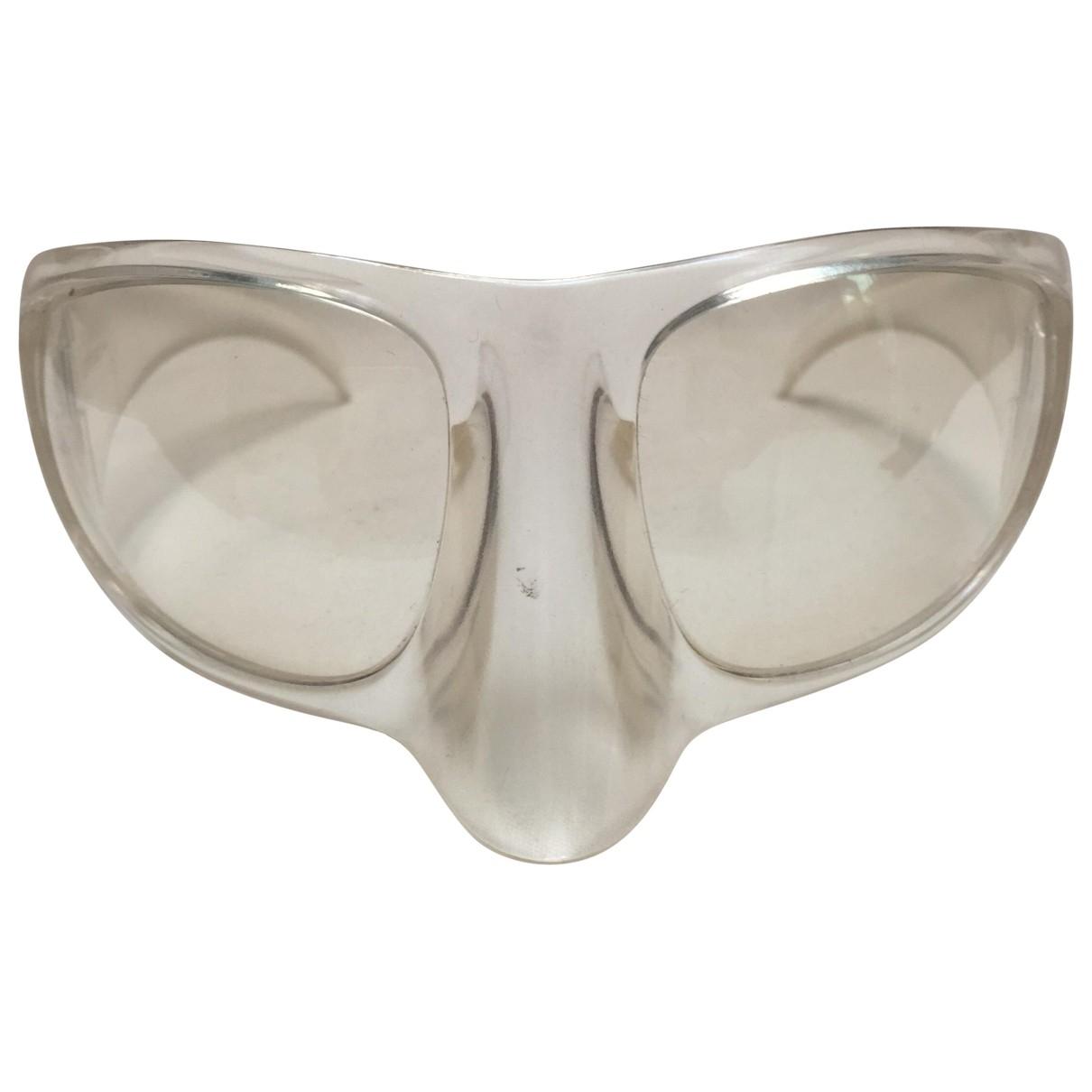 Gafas mascara Bernhard Willhelm