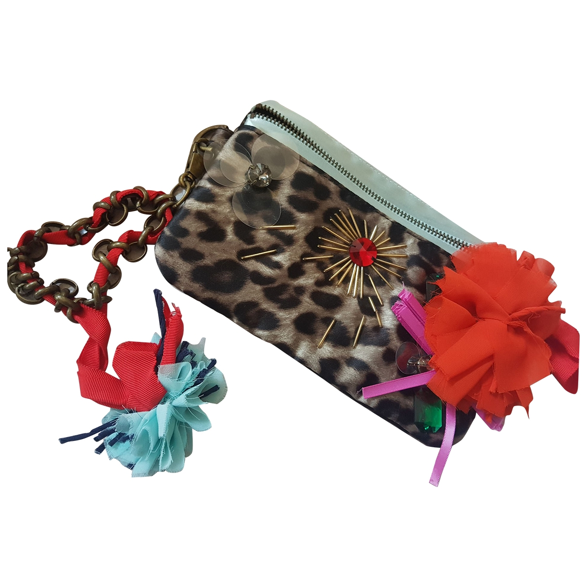 Lanvin For H&m \N Multicolour Clutch bag for Women \N