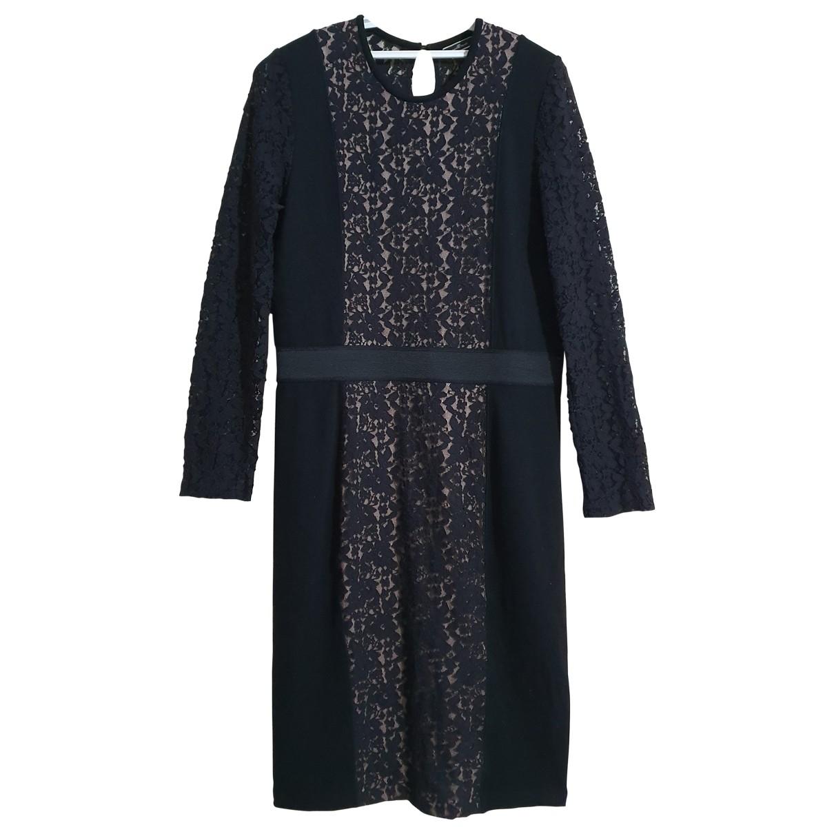 By Malene Birger \N Black dress for Women XL International